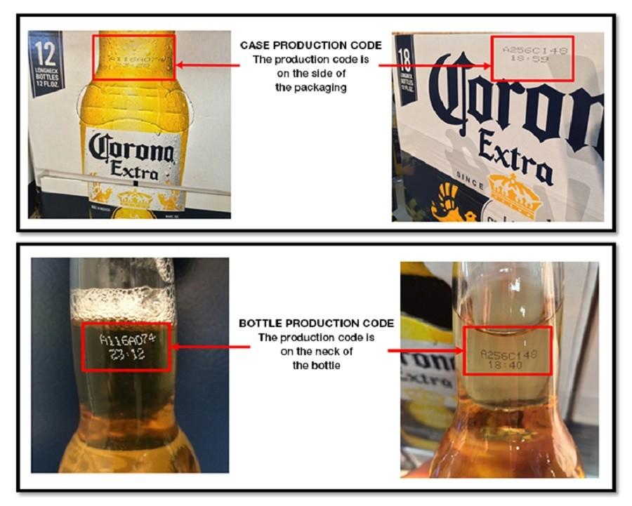 © Constellation Brands Beer Division