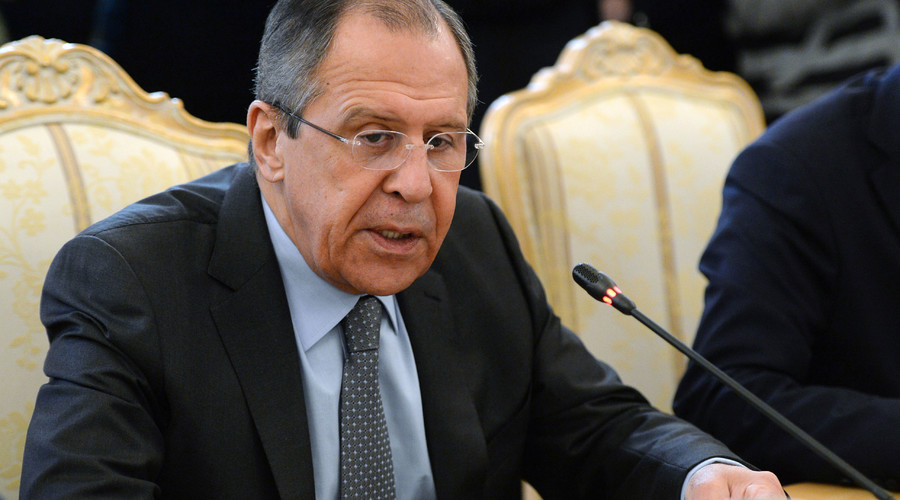 N. Korean nuclear issue should not be pretext for America to deploy air defenses in region – Lavrov