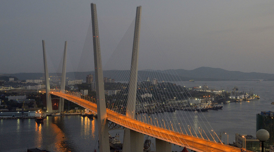 China invests $2bn in Russian Far East