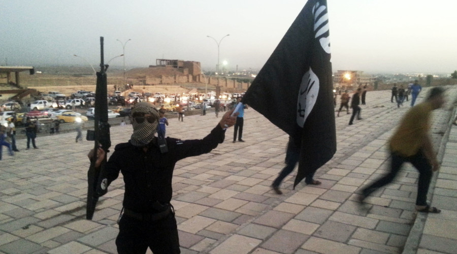 British jihadists unmasked in ISIS file leak