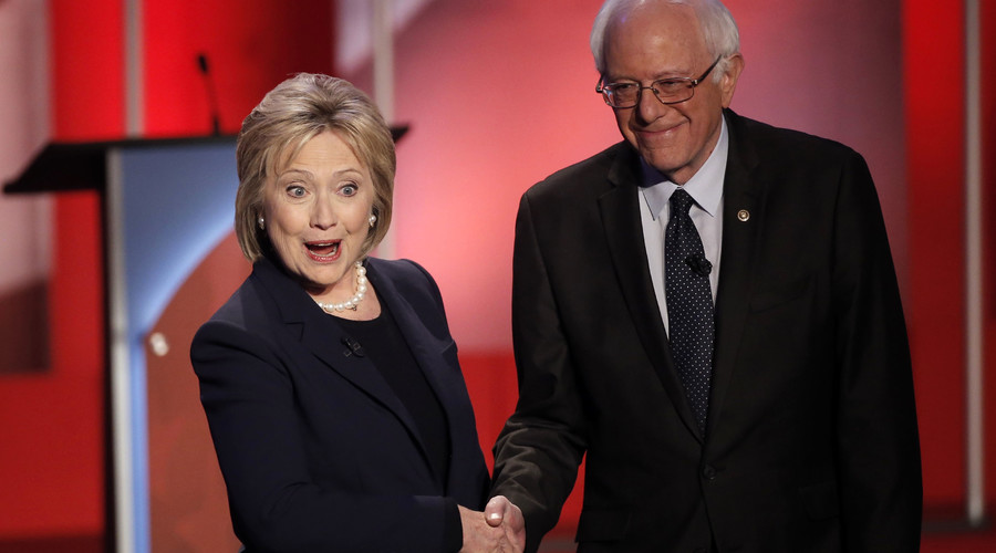 Hillary and Bernie, it's time to start talking foreign policy