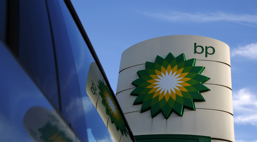 Slippery business: Oil giant BP terminates sponsorship of Tate art gallery