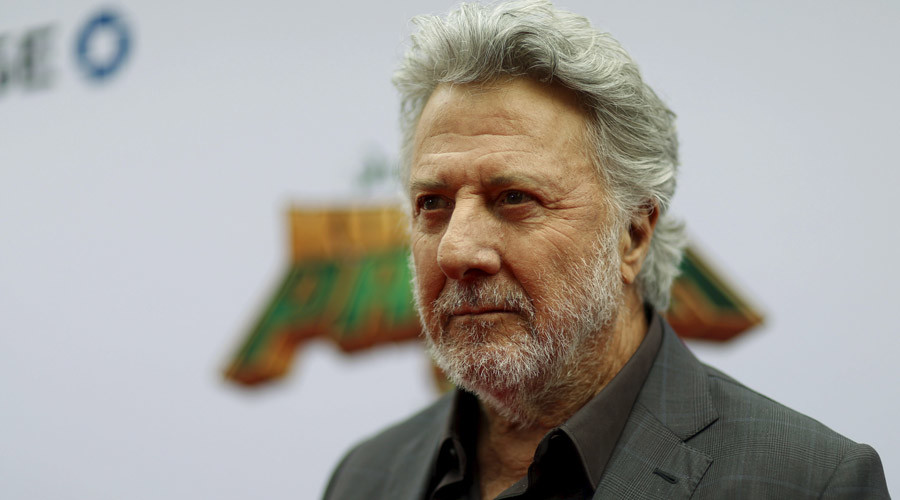 Dustin Hoffman's tragic family history traces back to Ukraine