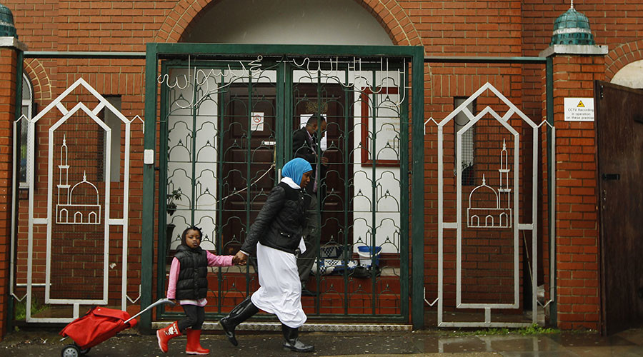 Britain's first female-led mosque will not segregate men & women
