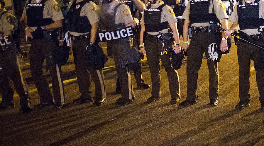 Ferguson City Council accepts DoJ-ordered police reforms