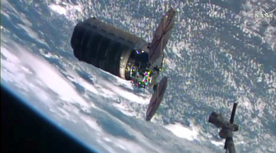 NASA to set spacecraft on fire, for scientific purposes