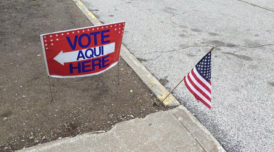 Frustration and quiet despair: Ohio on primary day