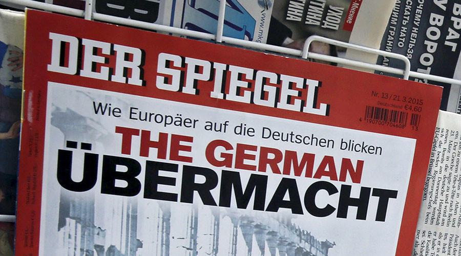 Turkey denies press accreditation to Der Spiegel correspondent