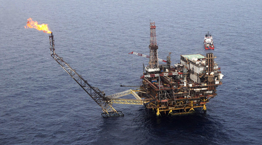 North Sea Oil forecast to lose £1bn each year – report