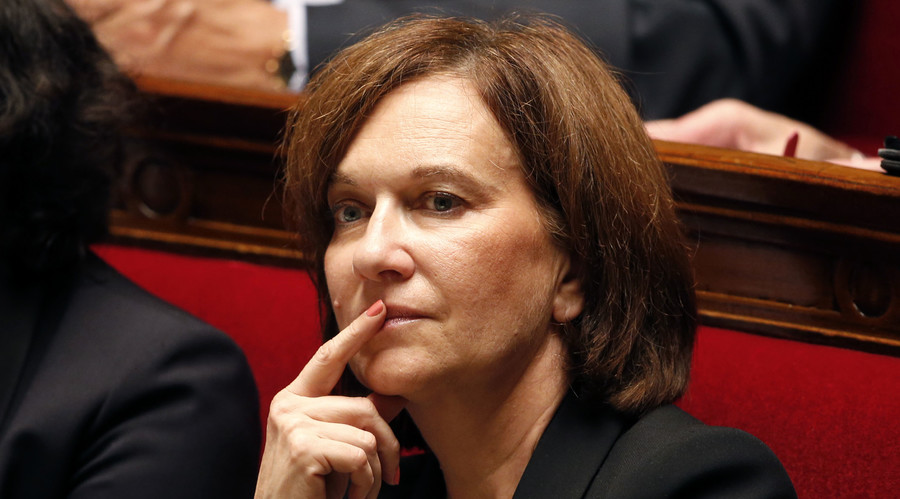 France wants term 'femicide' adopted in international law alongside 'genocide'