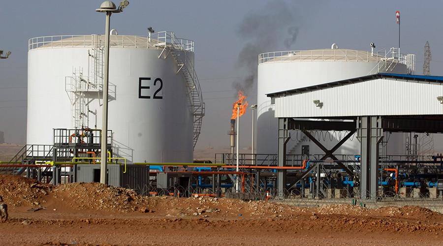 Militants attack BP-Statoil gas plant in Algeria