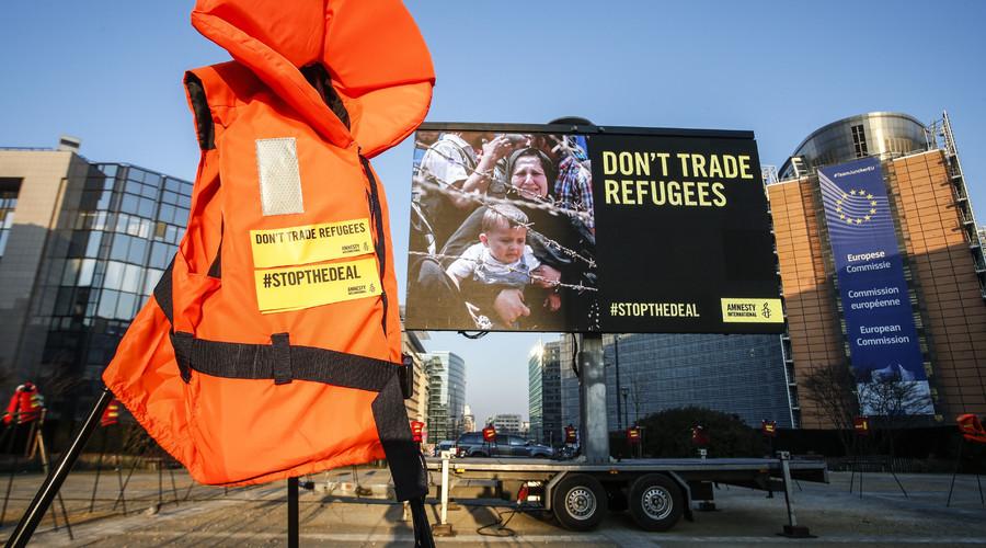 © Thierry Roge / Amnesty International