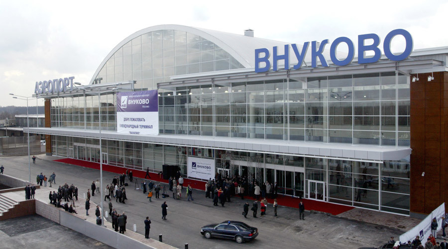 Boeing 737 conducts emergency landing at Moscow airport after reported malfunction