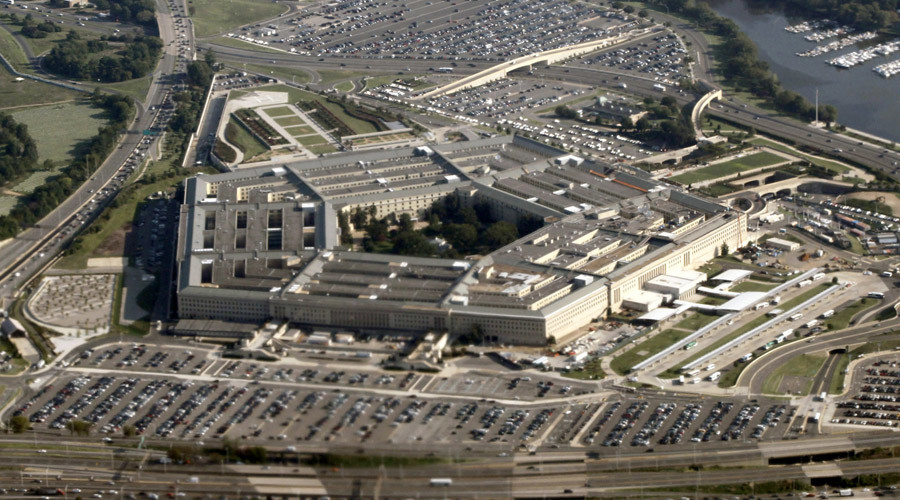 Major US spy base targeting Europe & Africa to open on British soil – Pentagon