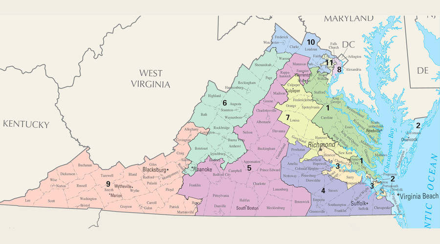Prison-based gerrymandering unconstitutional, federal judge rules
