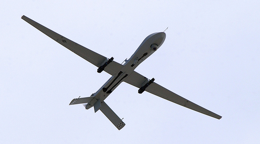 'Dozens' killed in US airstrike on Yemen al-Qaeda camp – Pentagon