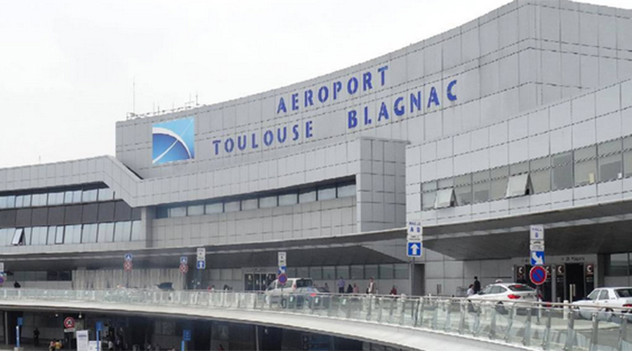 France's Toulouse airport evacuated for security reasons – reports