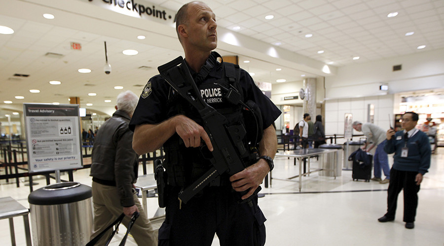 Atlanta airport evacuated over suspicious package, reports of shooting