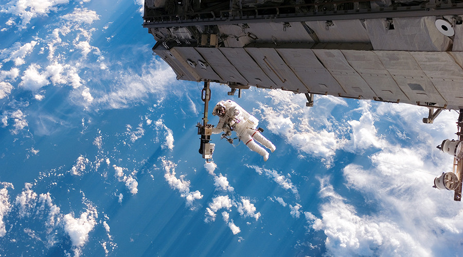 Astronauts' immune systems go haywire after space trips - study