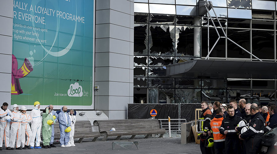 Brussels attacker deported from Turkey, Belgium notified of terror links – Erdogan