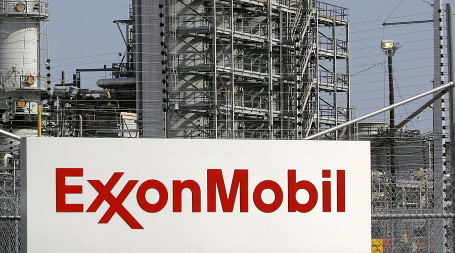 Rockefeller Family charity pulls funds from Exxon Mobil over longtime climate change cover-up
