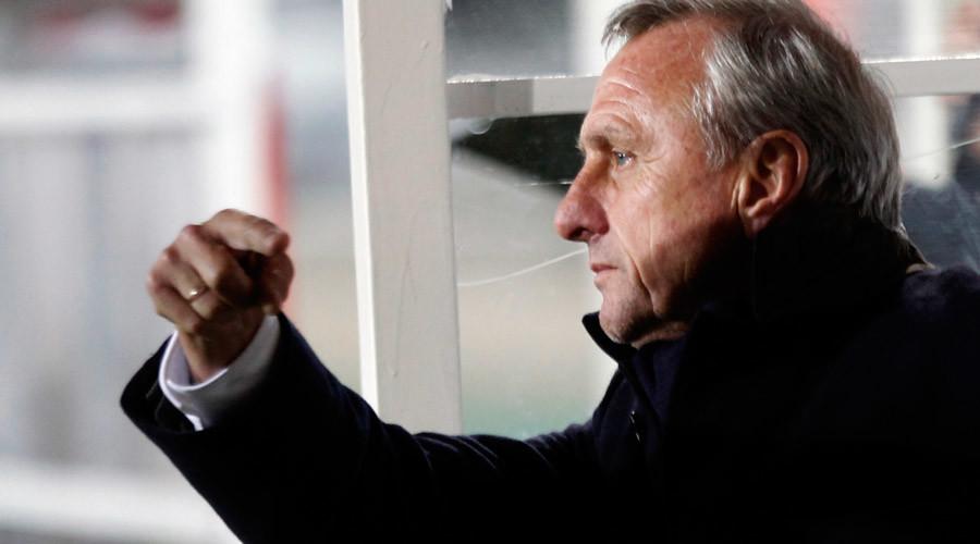 Johan Cruyff RIP: Barca, Ajax  legend dies aged 68