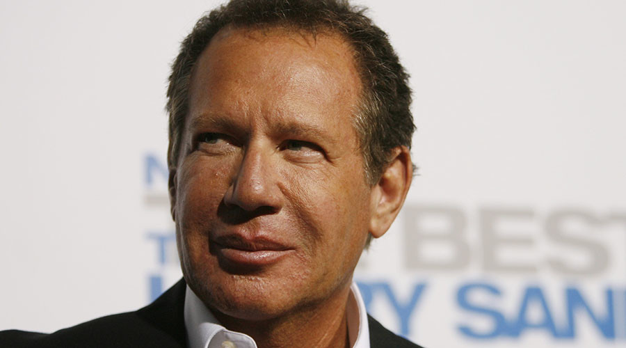 'I knew this would happen': Comedian Garry Shandling dies suddenly at age 66