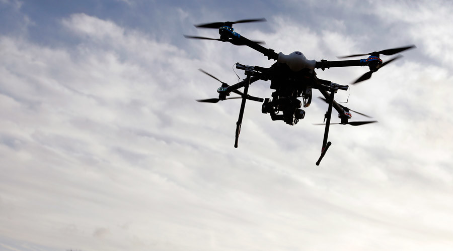 7 million drones by 2020? US projects explosive UAV growth