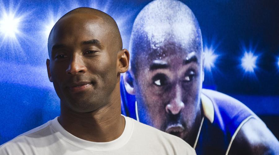 Los Angeles Lakers NBA star Kobe Bryant © Siu Chiu / Reuters