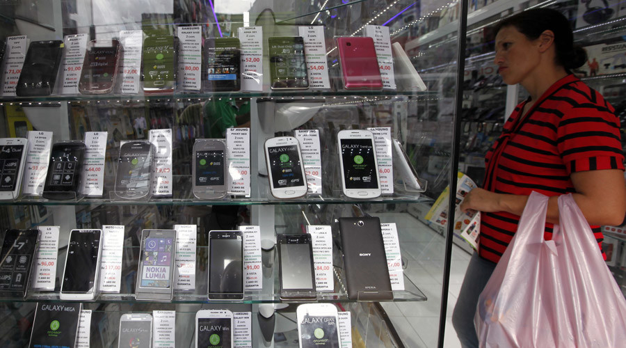 'Burner phones' may require verifiable ID if California bill passes