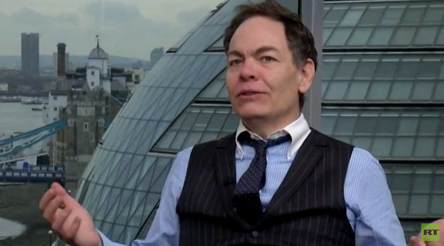 Keiser: Ireland sheltering foreign 'terrorists,' 100 years after (almost) independence