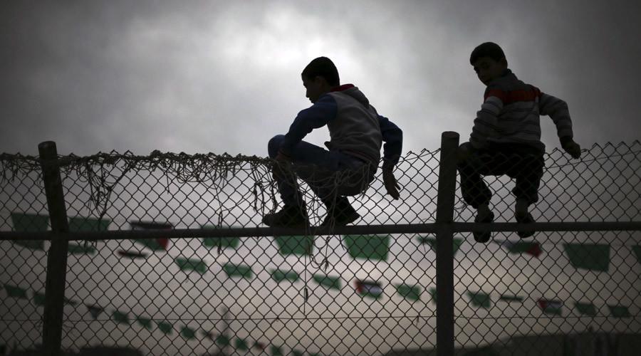 'Terrorism ageless': Israeli minister proposes sending pre-teens to jail