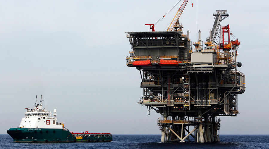 Israel's Supreme Court halts offshore gas deal