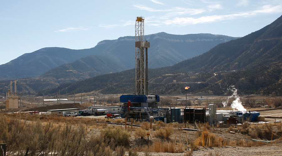 Fracking-caused earthquakes put 7 million Americans at risk – USGS