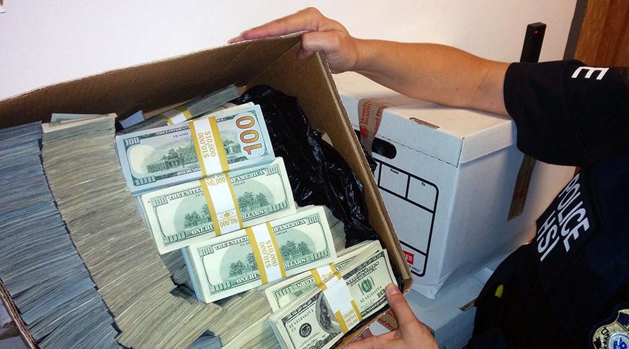 '$1.2 billion slush fund': Justice Dept. resumes controversial asset forfeiture 'equitable sharing'