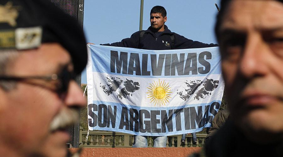 UN ratchets up Falklands pressure, UK rejects Argentina's territorial claim