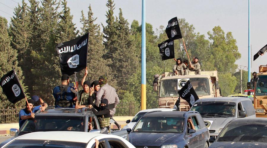EU gun laws not stopping terror arms trade – police