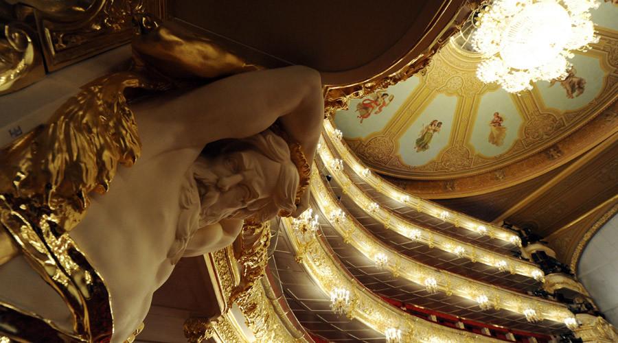 © Iliya Pitalev
