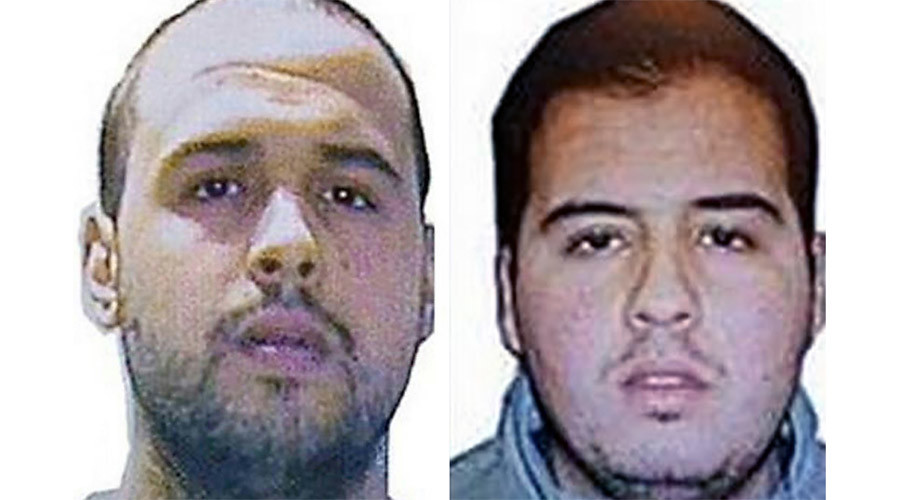 FBI warned Dutch about dangers of Brussels bombers almost a week before attacks