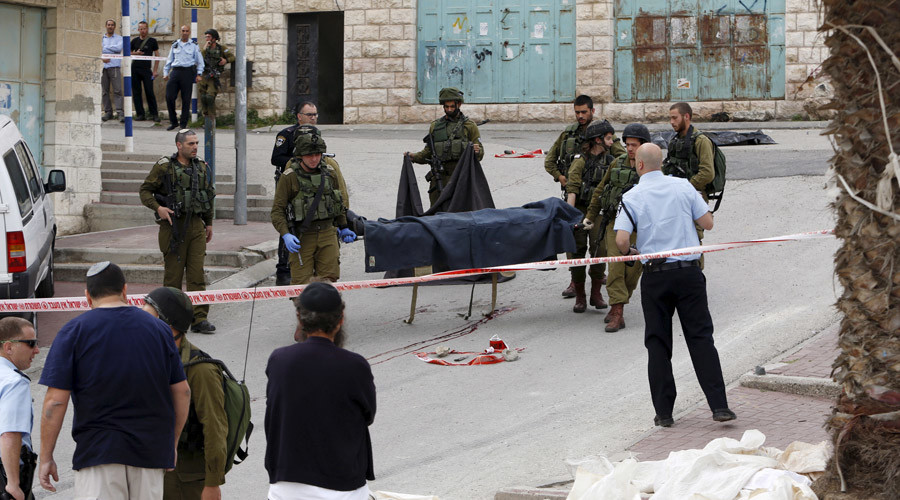 Israeli soldier had 'no military need' to shoot & kill wounded Palestinian – IDF prosecutor