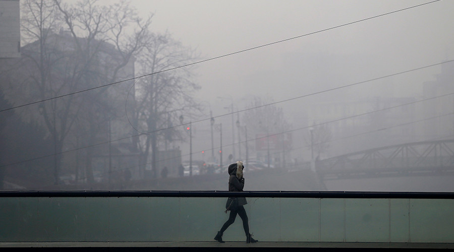 Air pollution linked to 16,000 premature births, costs US over $4.3 billion – study