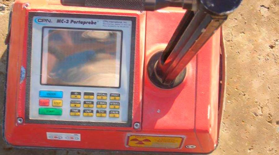 'Unlikely dangerous': Radioactive equipment stolen in Spanish city