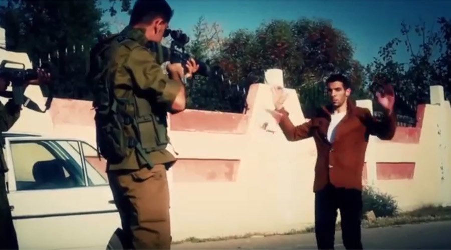 Palestinian terror group launches dramatic video after IDF killing of injured stabber