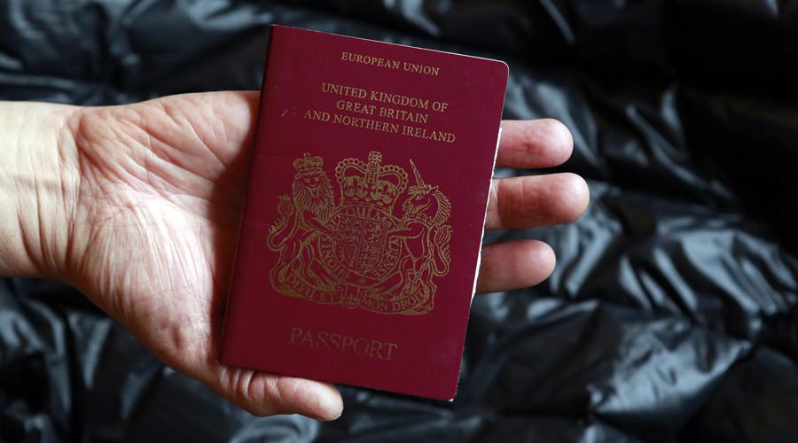 App & away: Smartphones could render passports obsolete