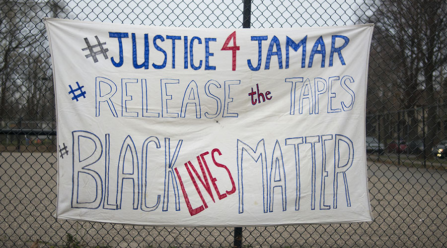 No charges for Minneapolis officers involved in Jamar Clark death
