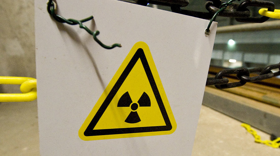 UK sends nuclear waste to US in exchange for cancer-fighting isotopes