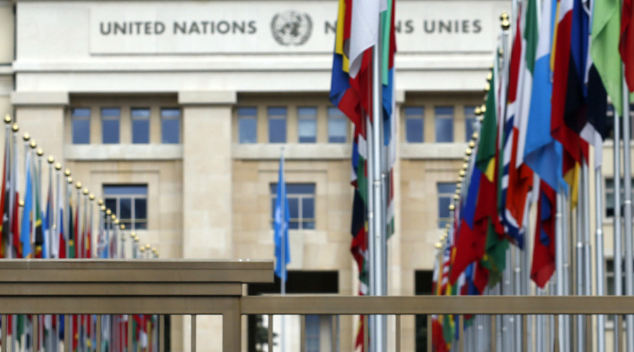 1st time ever: UN head to be selected after open debates