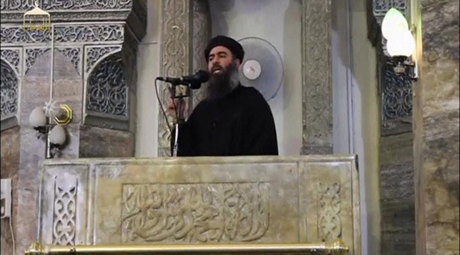 ISIS leader Al-Baghdadi's ex: 'I could have lived like a princess'