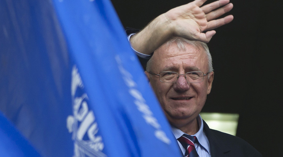 Serb nationalist leader Seselj may seek €14mn from UN tribunal for years of 'suffering'