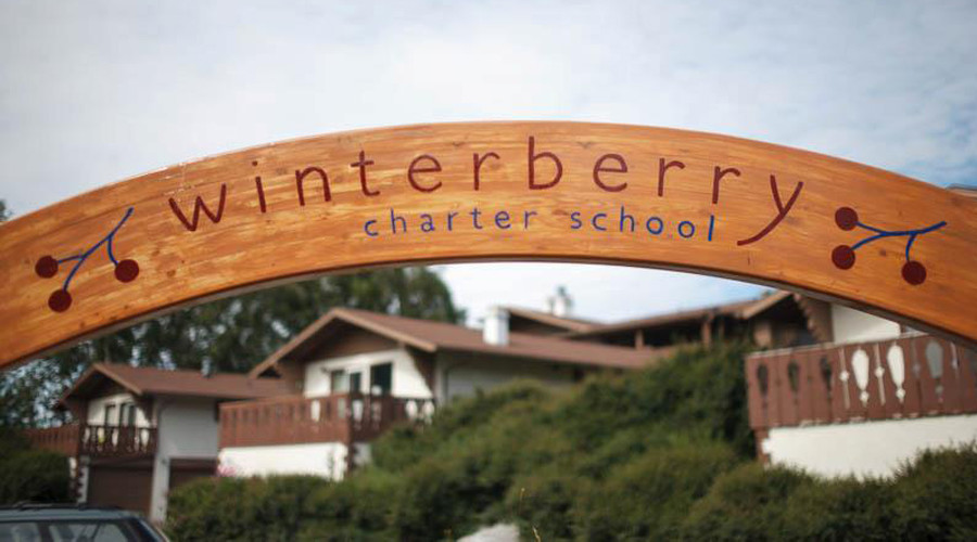 © Winterberry Charter School